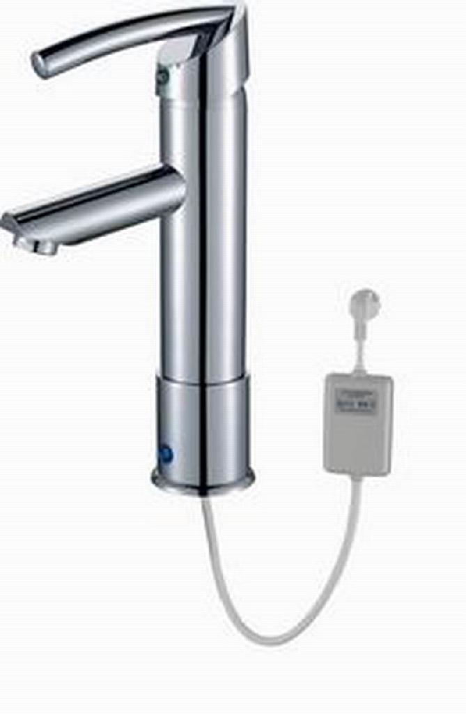電熱水龍頭 1
