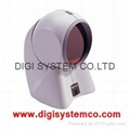 Honeywell MS7120 Orbit Omnidirectional Laser Barcode Scanner