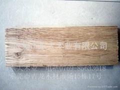 白橡木(White Oak)板材
