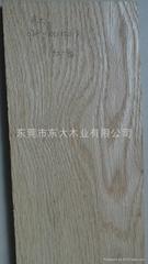 红橡木板材