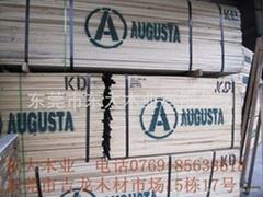黄杨木板材