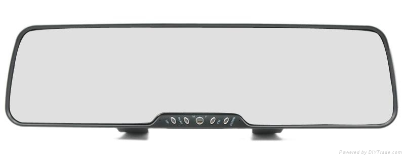 New arrival Handsfree car kit +FM+SD+wireless earphone+phonebook+display 1