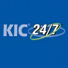 KIC 24/7/溫度管理系統