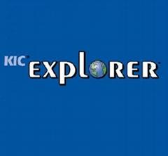 KIC EXPLORER/爐溫測試儀
