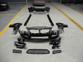 A body kit for BMW 5 Series F10 F18 M5 style