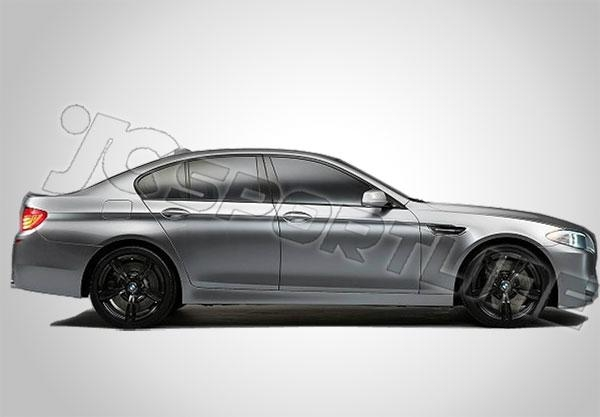 A body kit for bmw 5 series f10 f18 m5 style jc - Car exterior decoration accessories ...