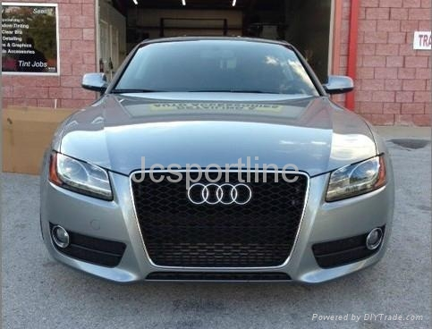 Rs5 grill
