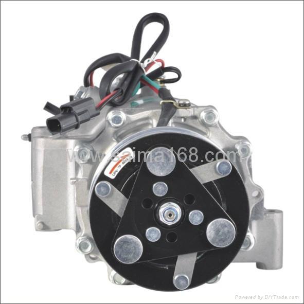 HONDA CRV 2.0L 2008 Air Conditioner Compressor