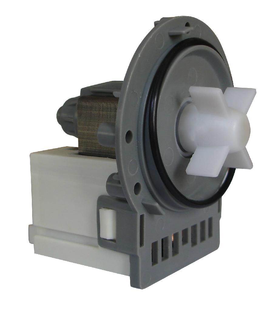 Drain Pump Motor 1
