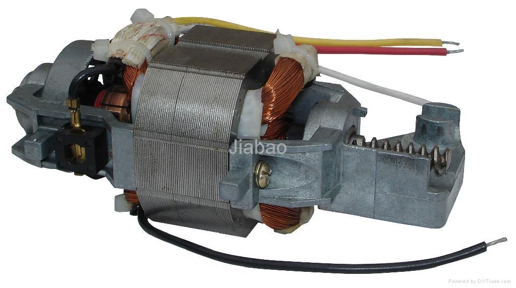 motor for hand mixer 5418 1