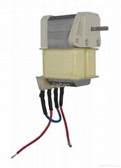 high rpm grinder motor