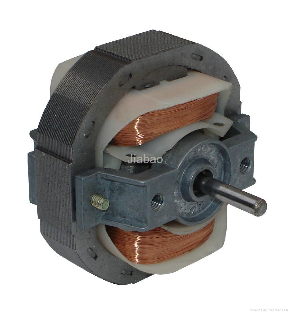 high voltage motor 1