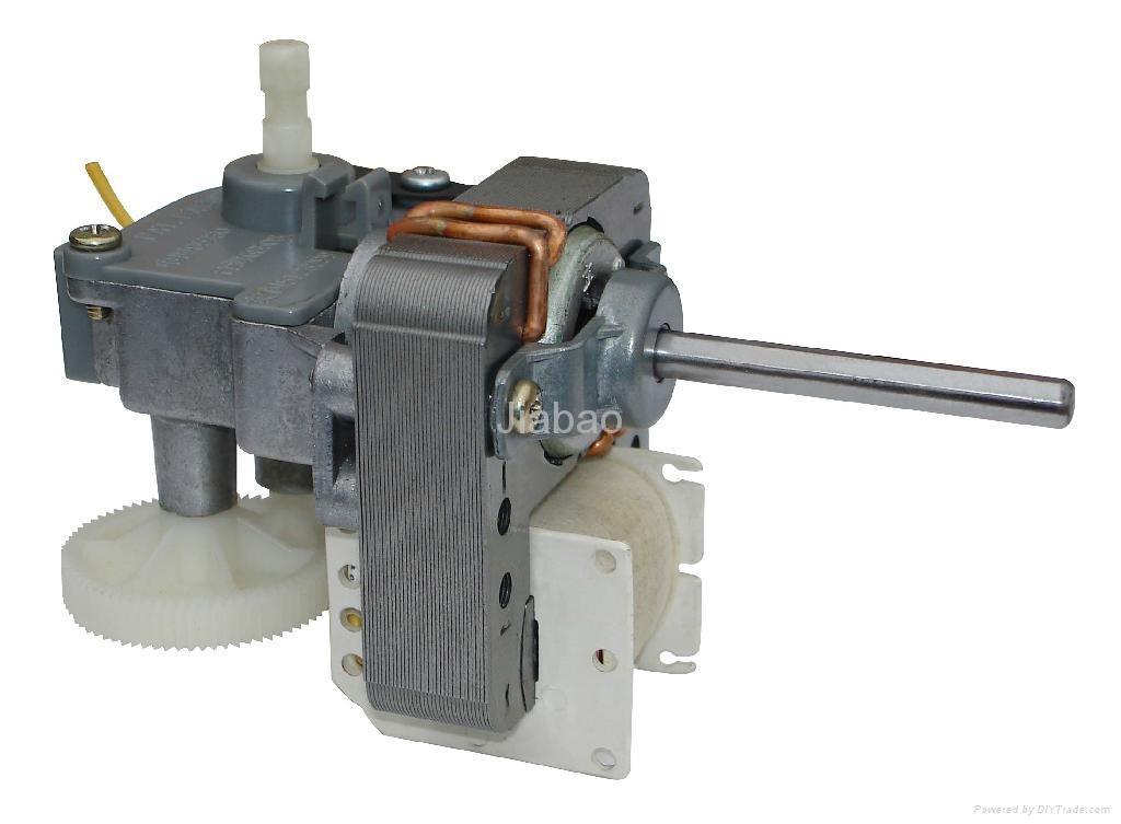 Air Pump Motor Odm Oem China Manufacturer Motors
