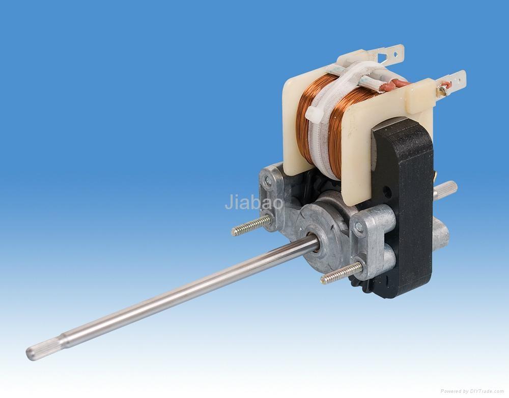 efficient motor 6015 1