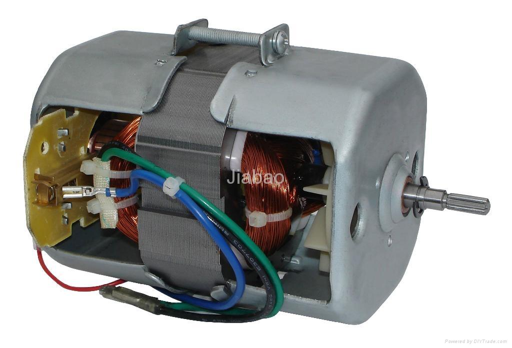 600 watt motor 1