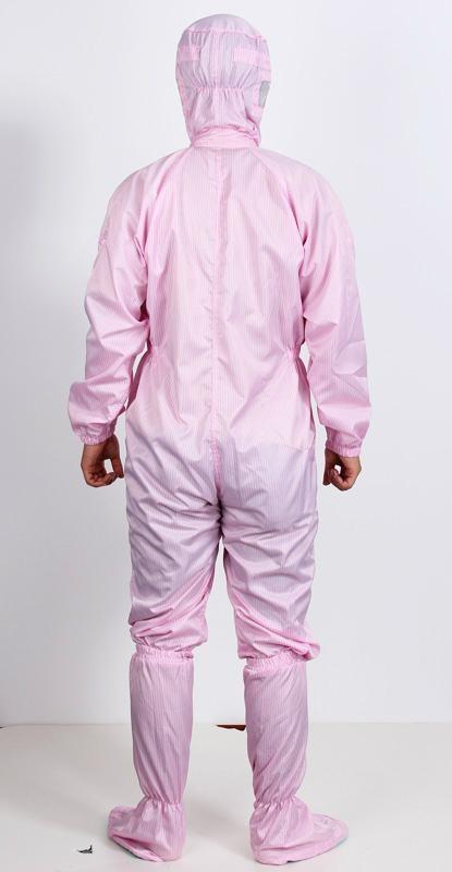 Antistatic Garments 5