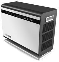 KJFZ-300高效率空氣淨化器