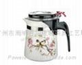 陶瓷泡茶杯