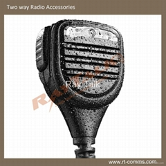 Professional Series Medium Duty Shoulder Microphone RSM300