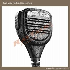 Professional Series Medium Duty Shoulder Microphone RSM300