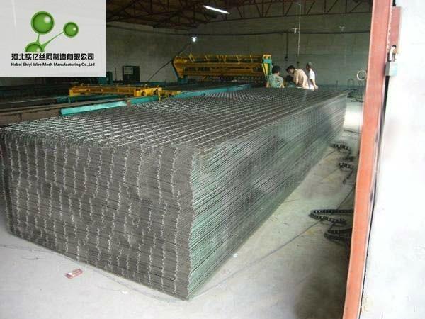 welded wire mesh panel 5