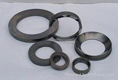 Mechanical seal ring : Carbide Seal Rings