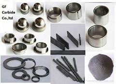 tungsten carbide manufacturer from china