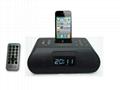 iphone钟控音箱 1