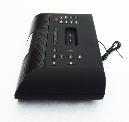 iphone钟控音箱 2