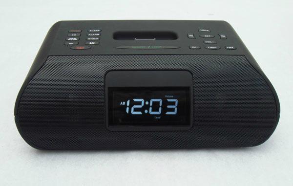 iphone钟控音箱 3