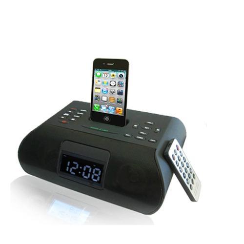 iphone钟控音箱 4