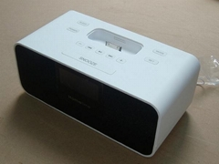 ipod基座音箱
