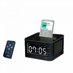 iphone speaker Alarm clock speaker