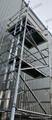 OEM Aluminium Scaffolding