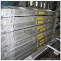 Aluminium platform,Scaffold platform