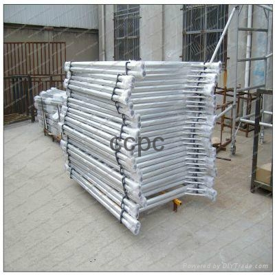 scaffolding main frame  1