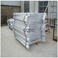 scaffolding main frame