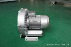 High pressure ring blower,fish pool blower