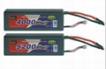 RC LI-PO Battery