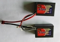 RC lipo battery 1