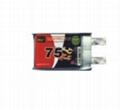 RC Lipo battery