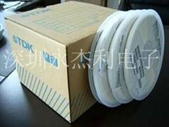 高容量中高压高精度贴片电容