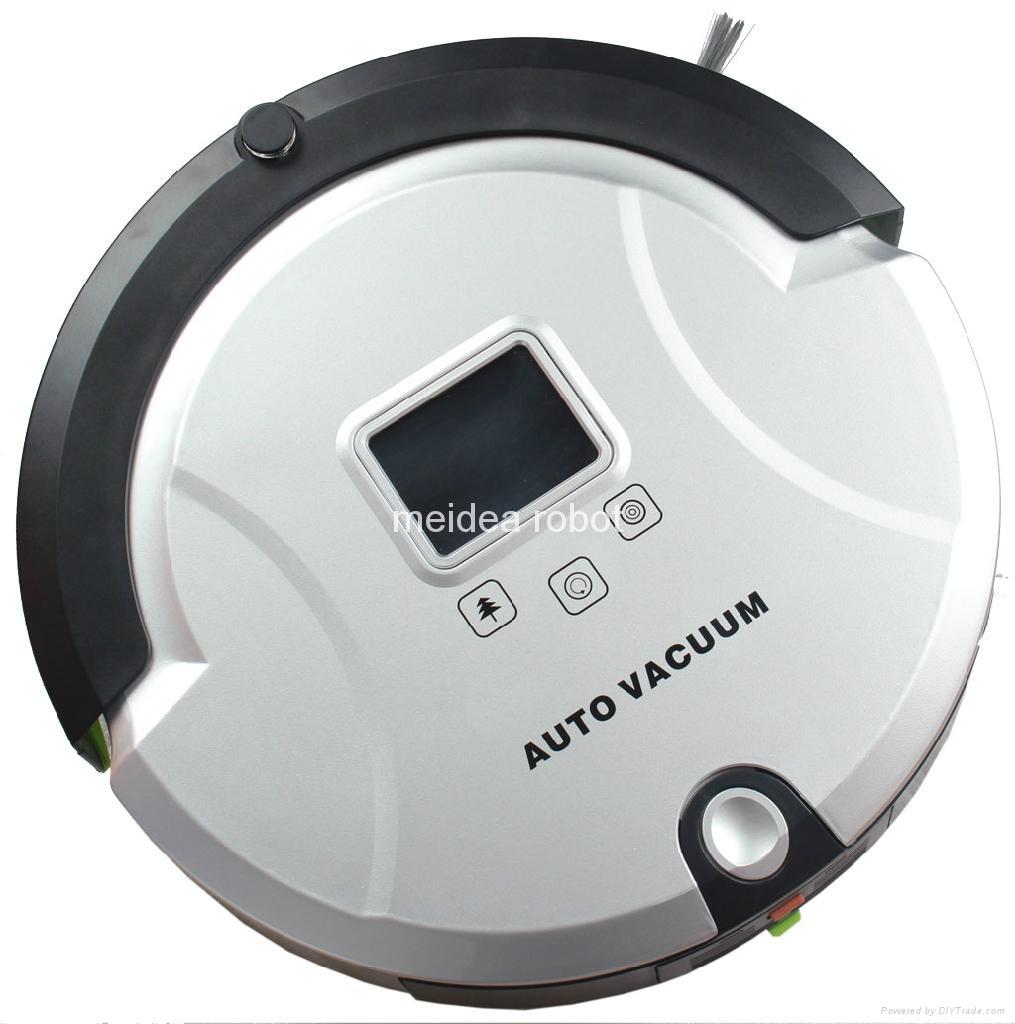... Intelligent Auto Vacuum Robot Cleaner 3 ...