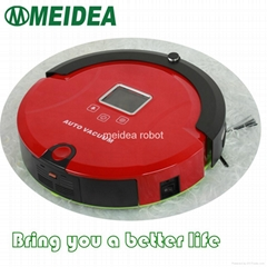4 in 1 multifunctional robot floor cleaning machine