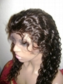 indian human hair full lace wigs 2