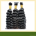 brazilian human hair bulk extensions