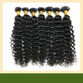 brazilian virgin human hair extensions 1