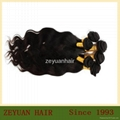 Unprocessed Virgin Remy Brazilian Human