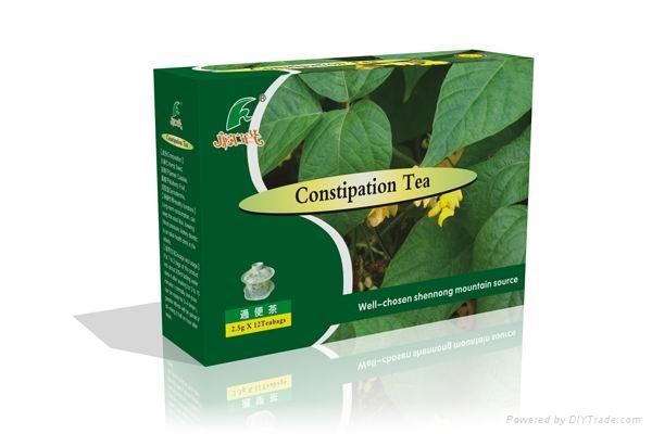 herbal constipation tea bag 1