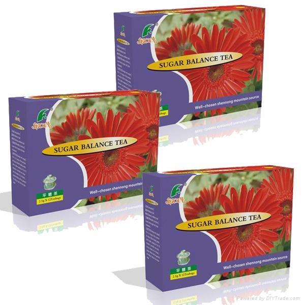 Health benefit Sugar Balance Tea 1